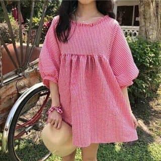 Đầm kate của uyenhuy tại 549 - 551 Hậu Giang, Quận 6, Hồ Chí Minh - 3360150