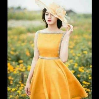 Đầm kim sa của dobichtien tại Shop online, Huyện Bù Gia Mập, Bình Phước - 1276829