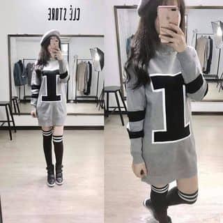 Đầm Korea của hypham2 tại Kiên Giang - 2464768