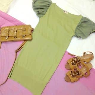 Đầm len dệt kim của may_corner tại Hồ Chí Minh - 2538825