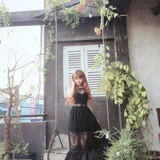 Đầm maxi ren của lynt829 tại Hồ Chí Minh - 2229707