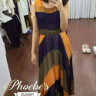 Đầm Maxi Thái của carrotsstore tại 0932915238, Quận 1, Hồ Chí Minh - 2546356