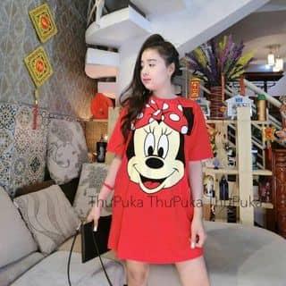 Đầm mic cotton của huongbae3 tại 0981231123, Thành Phố Vĩnh Yên, Nghệ An - 2911980