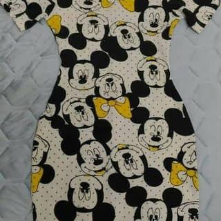 Đầm Mickey của nhakholiti tại Hồ Chí Minh - 3170164