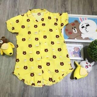 Đầm ngủ kute của tramtram20 tại 40 Nguyễn Tuân, Quận Gò Vấp, Hồ Chí Minh - 3355210