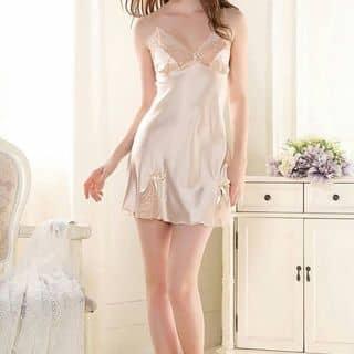 Đầm ngủ phi lụa của phanhuyen94 tại Hồ Chí Minh - 3829097