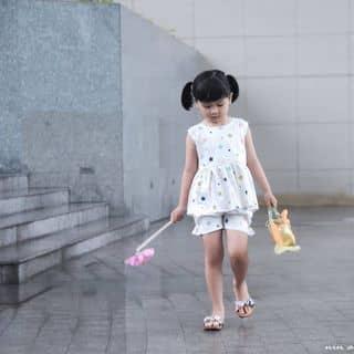 Đầm nơ xinh của yukata2385 tại Hồ Chí Minh - 3387672