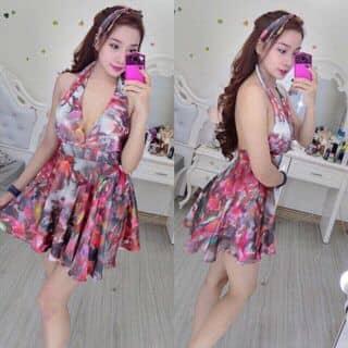 Đầm Phi Hoa của myhuong91 tại Hồ Chí Minh - 3192809