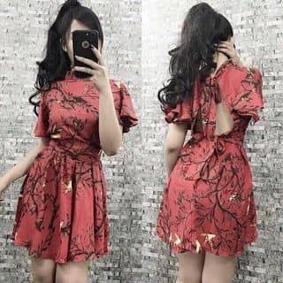 Đầm quảng châu đẹp hú hồn của kimckile tại Hồ Chí Minh - 2894597
