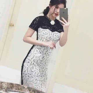 Đầm ren đẹp của buingoc56 tại Kiên Giang - 2684104