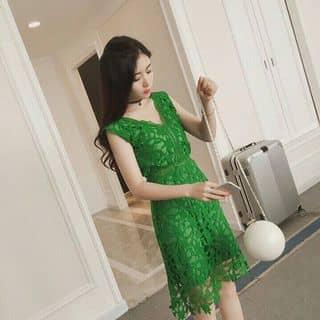 Đầm ren thiết kế của chuyensiledam tại 98-96 Bạch Đằng, Quận Hải Châu, Đà Nẵng - 1993440