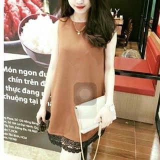 Đầm  suôn  nữ  tính của dalen1 tại An Giang - 1622250