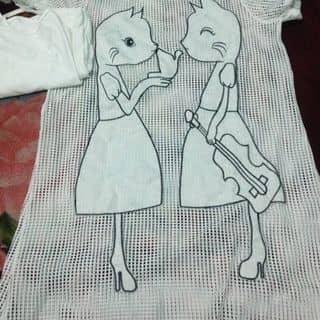 Đầm suông của phuonghy3 tại Khánh Hòa - 1608561