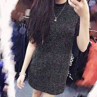 Đầm suông của atiennguyen tại Trà Vinh - 2043926