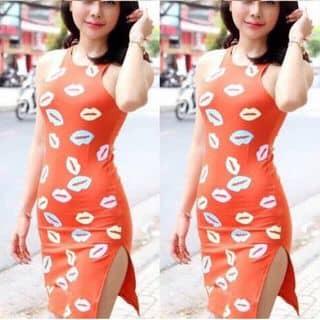 Đầm suông của oanhngoc36 tại Shop online, Thành Phố Huế, Thừa Thiên Huế - 2702248
