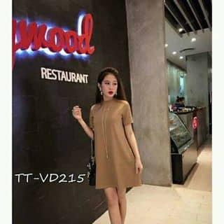 Đầm suông 👗 của nguyenthao1294 tại Hồ Chí Minh - 1835817