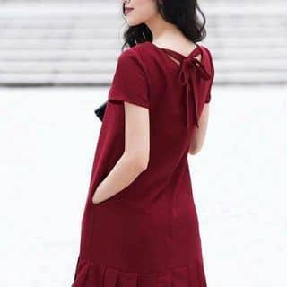 Đầm suông cao cấp của inoxtitantrangsuc tại Hồ Chí Minh - 2501325