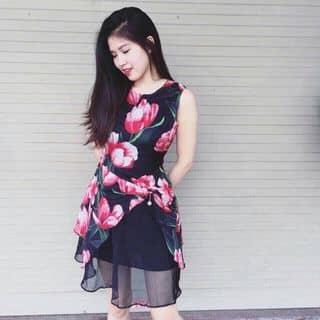 Đầm suông chân phoi lưới  của giangthuy33 tại Hồ Chí Minh - 2953082