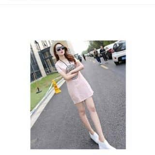 Đầm suông dạo phố năng động  của ductrong55 tại Đà Nẵng - 3332776