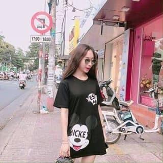 Đầm suông Mickey của aothungiare tại Hồ Chí Minh - 3330927