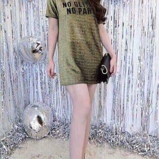 Đầm suông nhu của nancyhuyen tại 1097 Phạm Thế Hiển,  P. 5, Quận 8, Hồ Chí Minh - 2704534