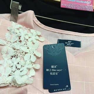 Đầm suông viền ren của vothanh125 tại Hồ Chí Minh - 3382524
