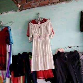 Đầm thanh lý mặc 1 lần của phamthivi2 tại Bình Dương - 3362906