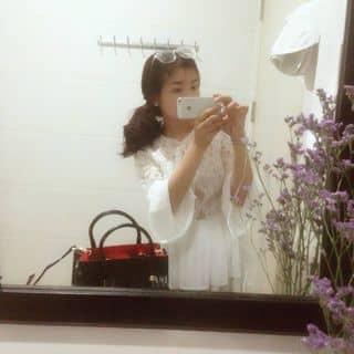 Đầm tiểu thư sang chảnh của anhtuan22011611 tại Shop online, Quận Tân Phú, Hồ Chí Minh - 3117209