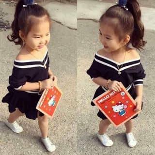 Đầm trẻ em của clone602 tại Đà Nẵng - 3093692