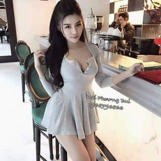 Đầm trụ xám của zennyprim tại Hồ Chí Minh - 2915165