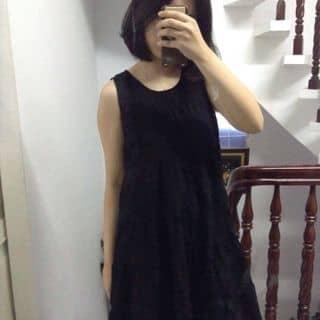 đầm vải của tranhuynhngochan tại Hồ Chí Minh - 2712695