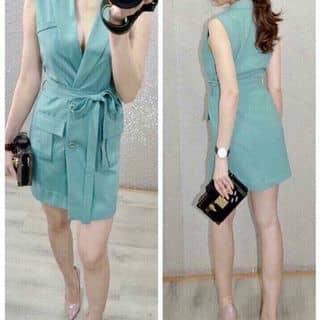 Đầm Vest 💕💕 của phuongthuys tại Shop online, Huyện Bù Gia Mập, Bình Phước - 754015