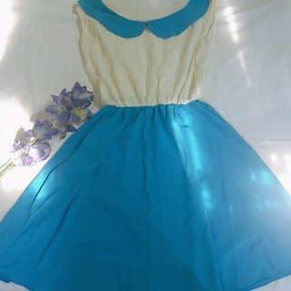 Đầm xèo xanh ren của nguyettran.11 tại Hồ Chí Minh - 3097479