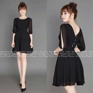 Đầm xinh của nhunhi3 tại An Giang - 2059276