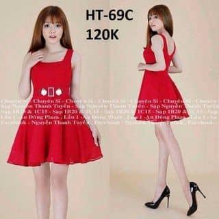 Đầm xinh của duyencoan tại An Giang - 2287342