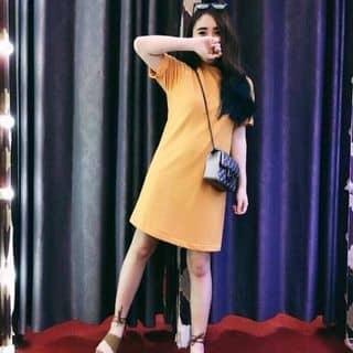 Đầm xinh .bao vải của tramhoang18 tại Tây Ninh - 1458785