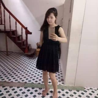 Đầm xoè  của trankutehai tại Hồ Chí Minh - 3188045