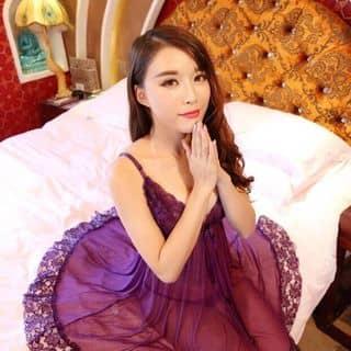 Đầm xoè viền ren - 160s130 của suplo0912 tại Hồ Chí Minh - 2076221