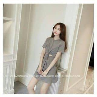 Đầm xsuoong xoán bụng tay con của ryan2912 tại Shop online, Quận Tân Phú, Hồ Chí Minh - 2899600