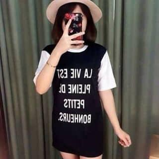 Đầm xuông của ntthuy15 tại Khánh Hòa - 2878667