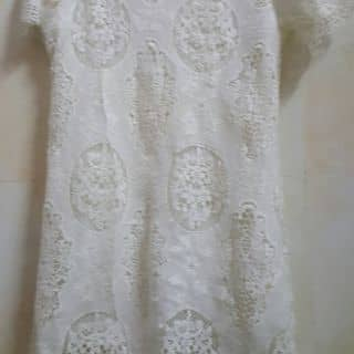 Đầm xuông ren của munmeo23 tại Bình Phước - 2325068