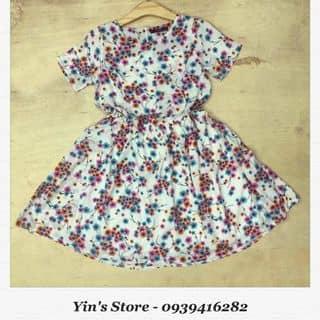 Đầm xuông VNXK nhiều mẫu 💙 của yinstore2016 tại Hồ Chí Minh - 2146556