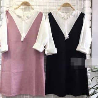 Đầm yếm dây chuông của tydo10 tại Hồ Chí Minh - 3839539