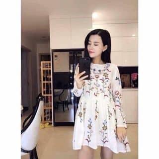 Đầm zara của xxrosa tại Hồ Chí Minh - 2903156