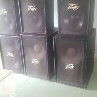 Dàn âm thanh nhạc sóng của nguyenthanhkhoi1 tại Cần Thơ - 2668250