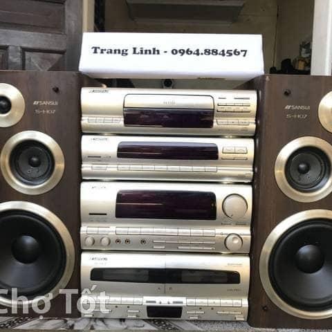 Dàn âm thanh Nhật bãi - 138446892 letrung982 - Cửa hàng điện tử 0 - Giao