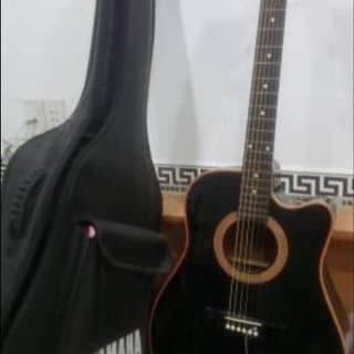 Đàn guitar của letrungdan1994 tại Hồ Chí Minh - 2492332