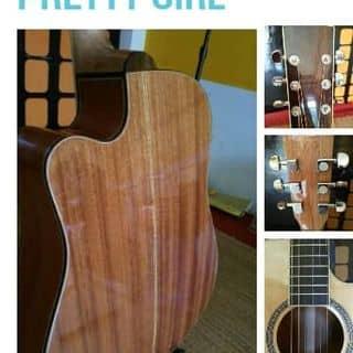 Đàn guitar acoustic của votong070621 tại Đắk Lắk - 1175597