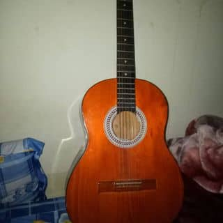 Đàn guitar classic của quoctuan69 tại 735 Quốc Lộ 20, Thị Trấn Liên Nghĩa, Huyện Đức Trọng, Lâm Đồng - 2654682
