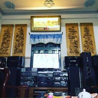 Dàn karaoke của maitrangkt tại Bình Dương - 1903870